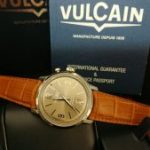 Vulcain Collection 50's Watch for President