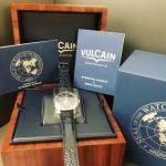 Vulcain 50s Presidents' Moonphase